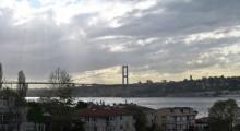 Çengelköy'de Boğaz Manzaralı Kiralık Daire