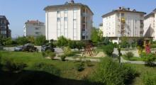 Çengelköy 2001 Sitesinde Kiralık Daire